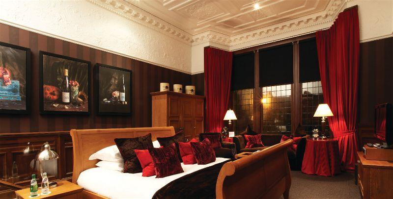 Hotel Du Vin Glasgow Von Essen Hotels