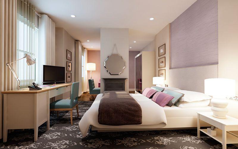 Room @ Halifax Hall